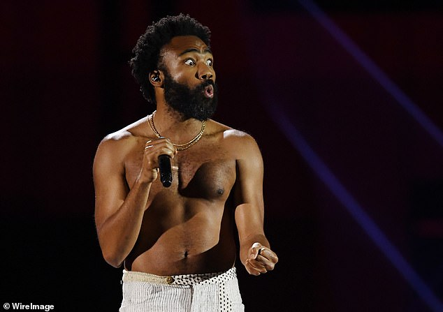 He's coming back! The critically-acclaimed performer, born Donald Glover, will perform at arenas in Perth, Melbourne, Adelaide and Sydney starting from July 14