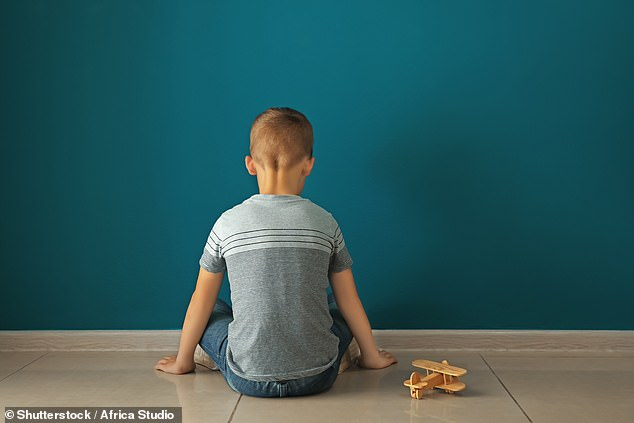 One in every 35 children in New Jersey is on the autism spectrum, and rates among four-year-olds have increased by 43 percent in four years there, a new CDC report finds