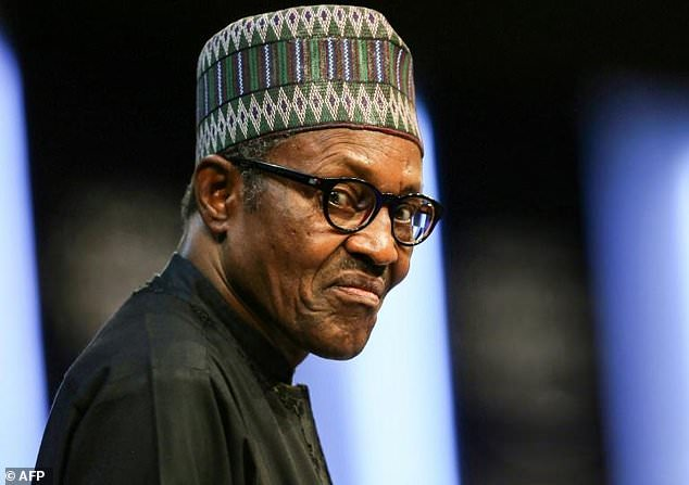 Image result for I'm upset at the level of poverty in Nigeria – President Buhari