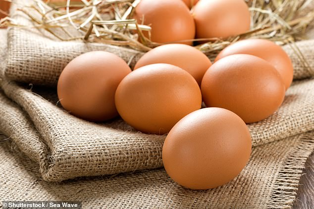 Eggs can stay fresh for months without needing to be kept in the fridge.An easy way to check if they are still edible is to pop them in a bowl of water