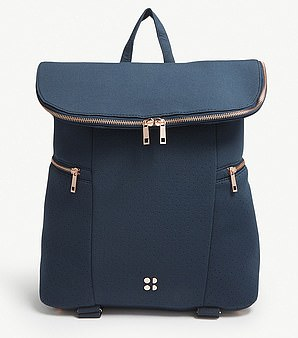 Life S Little Luxuries Femail Picks Out The Best Gym Bags Maosoo3h