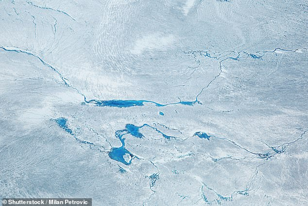 Greenland's ice is melting six times faster than in the 1980s, according to researchers' estimates based on nearly fifty years of data. The island's glaciers alone have already accounted for a sea level rise of 13.7 millimetres (0.5 inches) since 1972