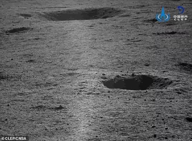 Die chinesische Chang-4-Mission war mit ihrem Lander und Rover ein voller Erfolg und übertraf damit ihre erwartete Lebensdauer. Die neuen Bilder, die vom Rover Yutu 2 aufgenommen und in diesem Monat veröffentlicht wurden, bieten mehr von der Missionsreise