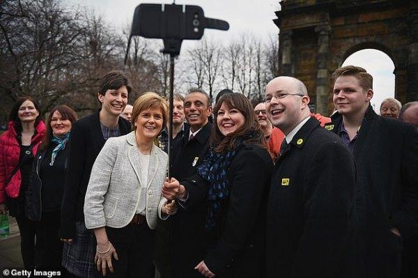 Ex-SNP politician Natalie McGarry ADMITS embezzling more ...