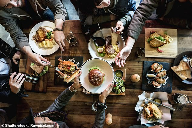 People with allergies can still enjoy a meal out, providing appropriate precautions are taken