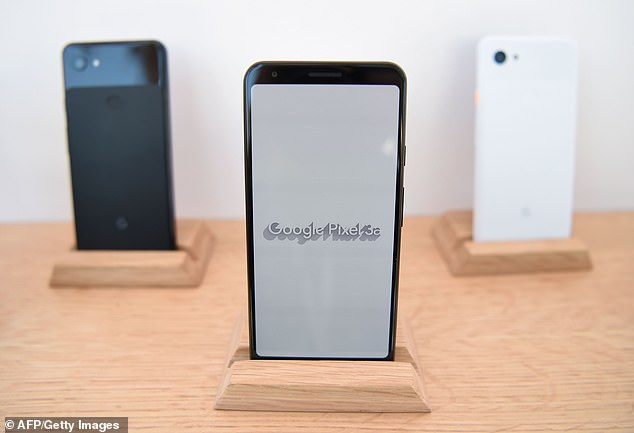 Google is making strong overtures to iPhone faithfuls in the form of lucrative trade-in programs
