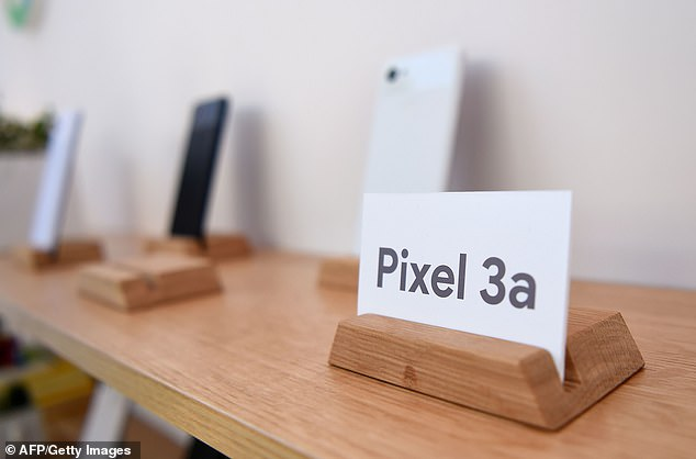 The Pixel 3a is the mid-tier market version of Google's Pixel 3 which runs at about $700.