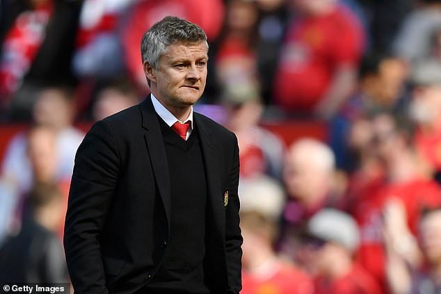 If Manchester United wants to challenge the title, Ole Gunnar Solskjaer should not be driving