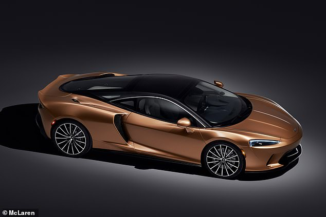 First deliveries are due to arrive later in 2019. Would you have one over an Aston Martin DB11 or Bentley Continental GT?