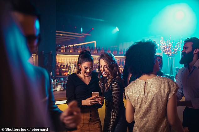 The opening of daHa bar spells the end of a six year hiatus for Mr Reeves, who was a major player in Melbourne nightlife scene