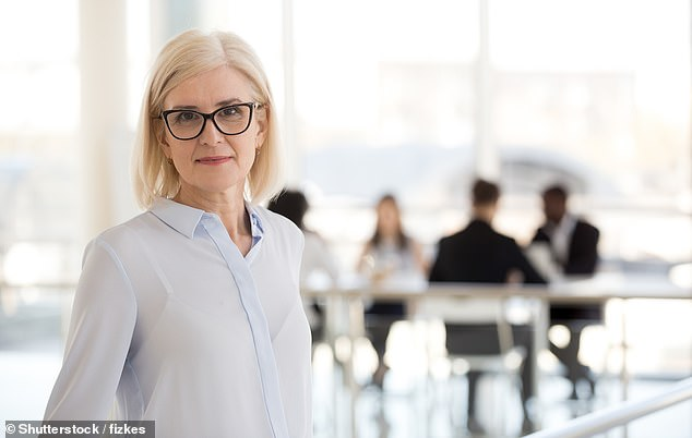 Concern among older staff: A third of workers say there is age discrimination in their workplace