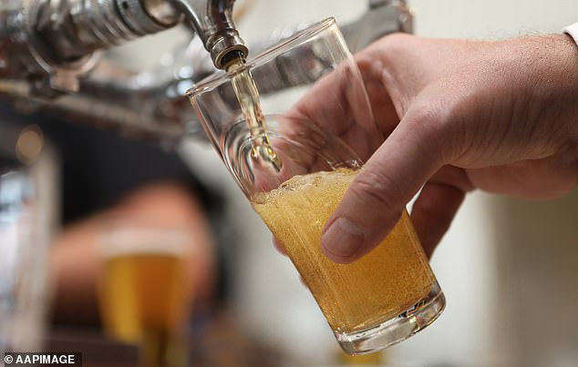 Medical treatment for alcohol related issues is also a huge problem with Australia leading the world in numbers of those seeking treatment in emergency rooms