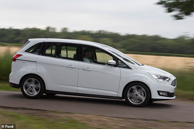 Production of the Ford C-Max and Grand C-Max will cease in Germany due to fall in demand for MPVs