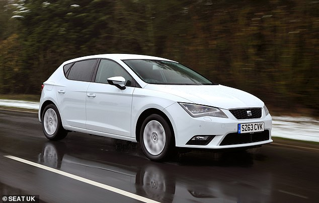 Want a Volkswagen Golf but can't afford one? The Seat Leon needs to be on your list