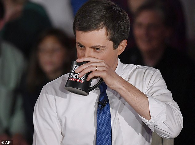 Buttigieg was the third Democrat of the 24 candidates to participate in a Fox News town hall