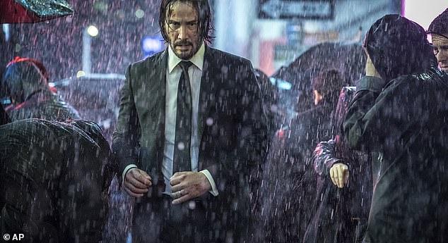 John regresa: Solo un día después de que John Wick: Capítulo 3 - Parabellum abrió mucho con $ 56.8 millones, se anunció una cuarta entrega
