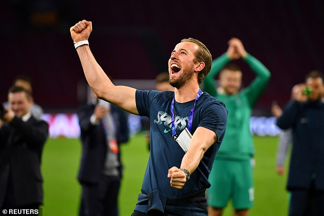 bad news for liverpool ahead of uefa champions league final against tottenham BAD NEWS FOR LIVERPOOL AHEAD OF UEFA CHAMPIONS LEAGUE FINAL AGAINST TOTTENHAM 13825372 0 image a 7 1558547711087