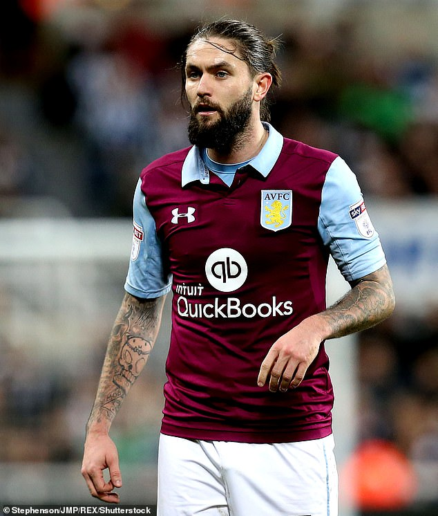 Henri Lansbury was overturned for the top, but has instead become a good championship player