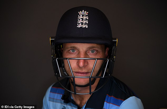 Jos Buttler is one of those guys who gets people turning on the TV when he's batting