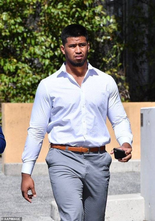 Mother of star footy player is charged with a serious ...