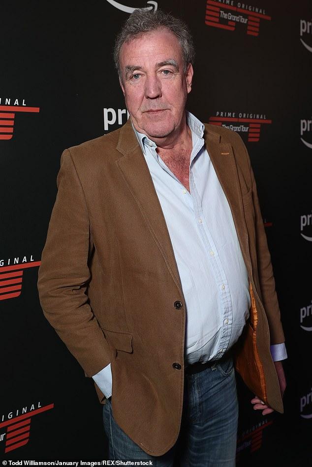 Nueva empresa: Jeremy Clarkson intercambiará turbo coches por tractores para filmar la nueva serie I Bought A Farm for Amazon