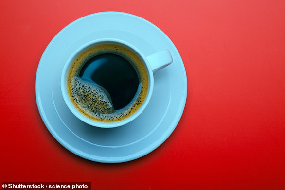 Did you know? A 2010 study at the University of Catania in Italy linked drinking several cups of coffee a day with a reduced risk of a fatty liver
