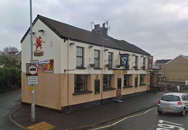 Health officials want anyone who has stepped foot in the Joiners Arms pub in Llwynhendy, Carmarthenshire, between 2005 and 2018 to get tested