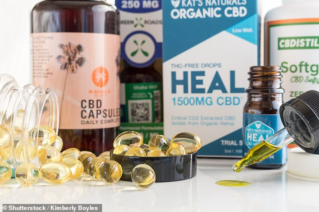 Supplements, oils, and baked goods are just a few of the products that the FDA will discuss in its first hearing on CBD, which will serve as a starting point for regulating the host of products