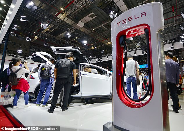 Electric car manufacturer Tesla listed on the Nasdaq exchange in June 2010. Since being in the public eye, its share price has particularly suffered, albeit in the short-term, whenever chief executive Elon Musk has voiced an unpopular opinion