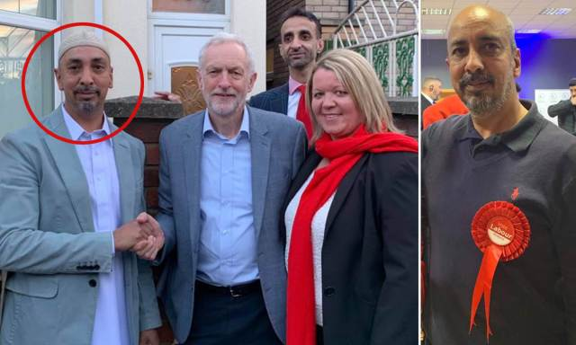 Labour's by-election victory marred by claims that convicted vote rigger  was at centre of campaign | Daily Mail Online