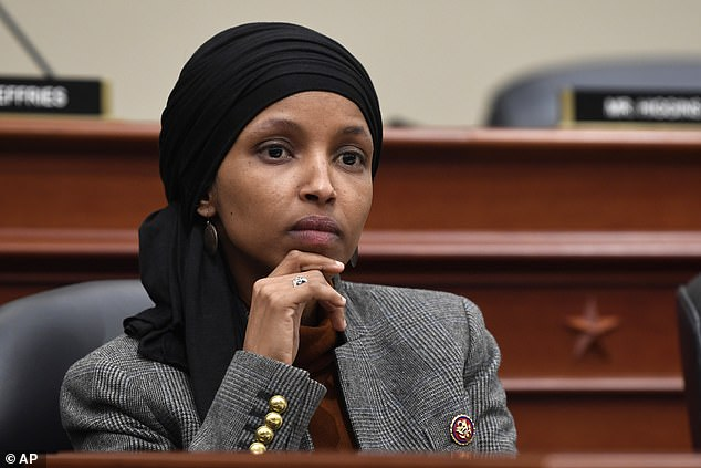 Omar has drawn fire for controversial statements as a new lawmaker, and now has been revealed to have filed a joint return before being legally married to her husband
