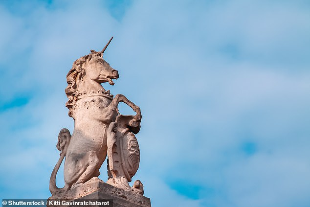 Over the past 20 years Britain has scaled 72 companies up to unicorn status