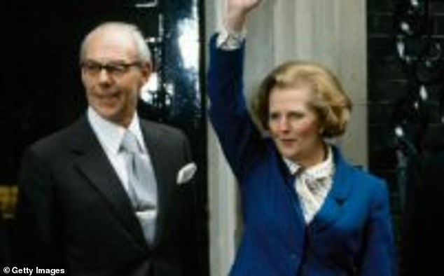 The first was Margaret Thatcher, who became the UK's first female prime minister in 1979, serving until 1990