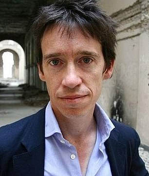Rory Stewart fronted a documentary in 2012 about Afghanistan called The Great Game. He has been accused of being a spy