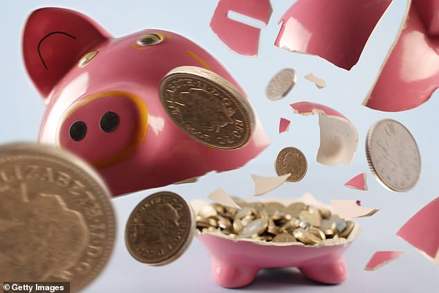 In April, trackers made up 83 per cent of all new investment into funds — an almost 23% increase compared with the previous year, according to The Investment Association