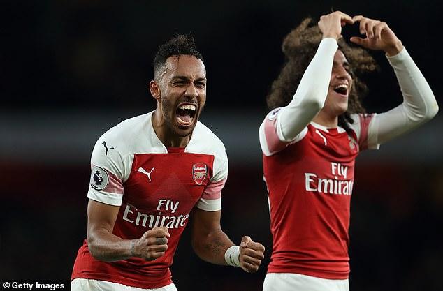 Wenn der Meister der Premier League gesperrt wird, wäre das ein Aufschwung für Arsenal