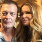 Inside Elle Macpherson's quirky world - including her romance with Andrew Wakefield