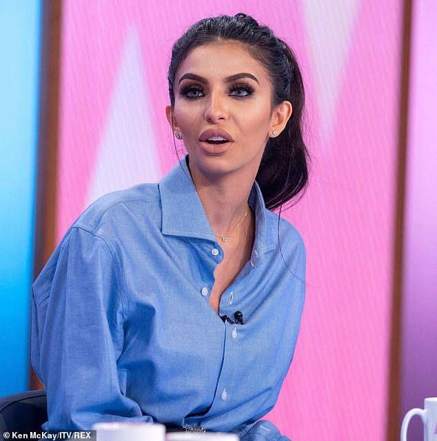 Wife Faryal Makhdoom Defends Her