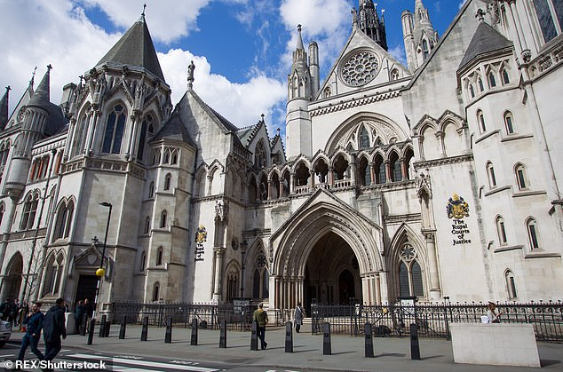 At the High Court today, Mr Justice Jay ruled against the Royal Berkshire Hospital NHS Trust and awarded Ms Mordel - who wants more than £200,000 - the right to massive damages