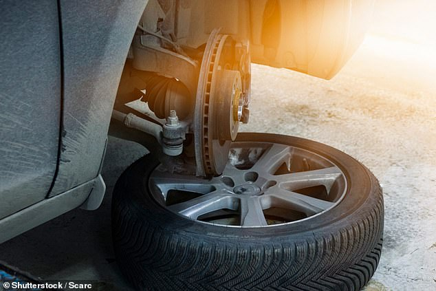 Industry experts say the automotive sector is already working on a plan to measure the emissions of car tyres and brakes