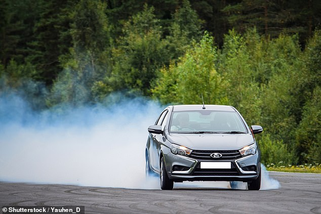 The UK Government wants to push through new standards and requirements for vehicle brakes and tyres to reduce their impact on air pollution