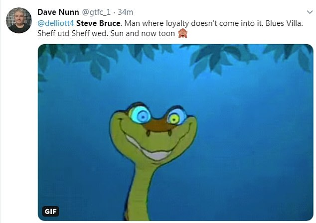 With monday out of the. Newcastle news: Fans poke fun at Steve Bruce with memes ...