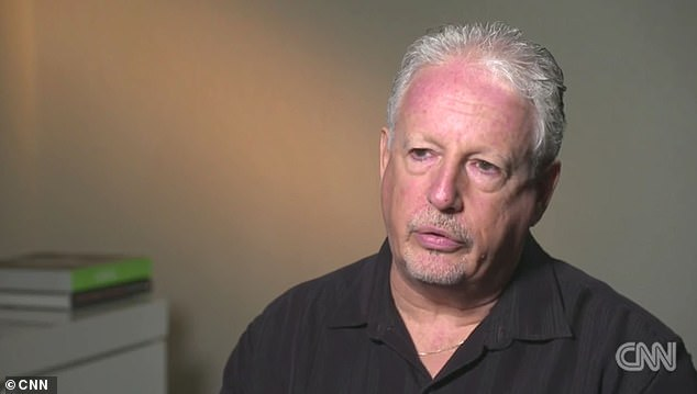 In an interview with CNN on Saturday, Detective Michael Fisten claims he met with many of Jeffrey Epstein's victims in the ten years that he has been investigating him