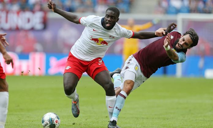 Transfer news: Arsenal 'to turn their attention to Dayot Upamecano ...