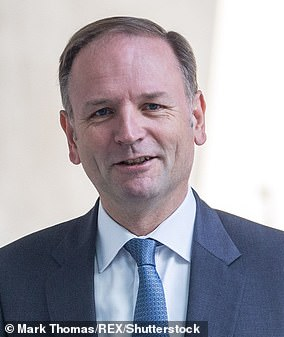 Simon Stevens, the NHS's chief executive, said not enough people understand that being obese leads to cancer