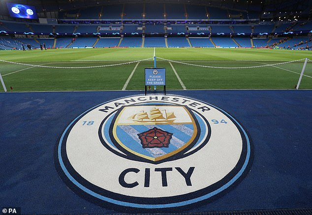City did receive a £315,000 fine after being found guilty over 'international transfers of minors'