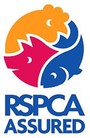 RSPCA Assured said that some of its farms were also found to have breached the requirement of five metres of outdoor space per hen, or about the size of two parking spaces