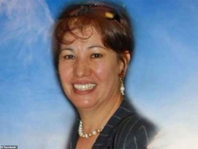 Elsa Mendoza de la Mora was among those killed, it was confirmed