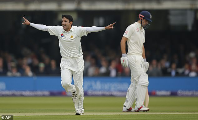 England will play three Tests against Pakistan counting towards the World Test Championship