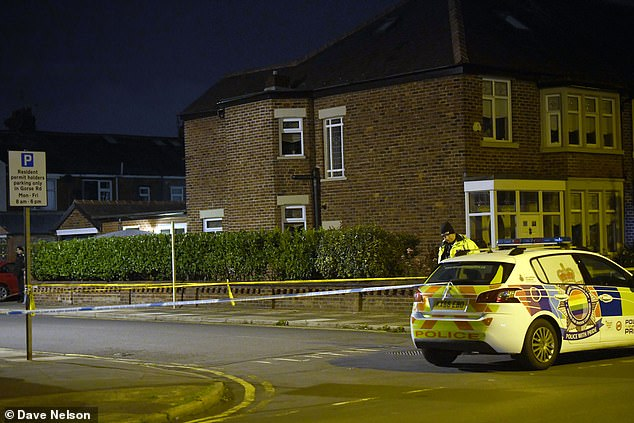 In investigation was launched by Lanacashire Police's major investigations team last night